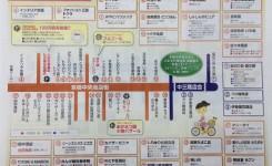 京橋100円商店街3